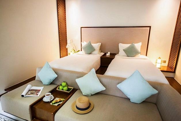 Combo Almanity Hội An Wellness Resort