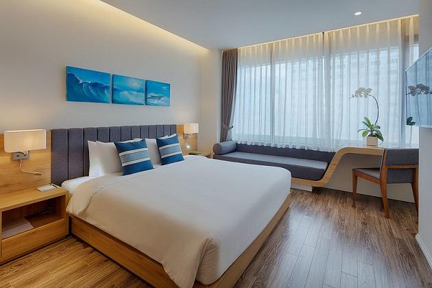 Khách sạn Đà Nẵng Belle Maison Parosand