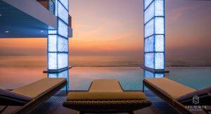 Combo Đà Nẵng Sel de Mer Hotel & Suites 3N2Đ + Vé máy bay