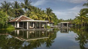 Combo Four Seasons The Nam Hải Hội An Resort 3N2Đ + Vé máy bay (Tặng Voucher 2 triệu)