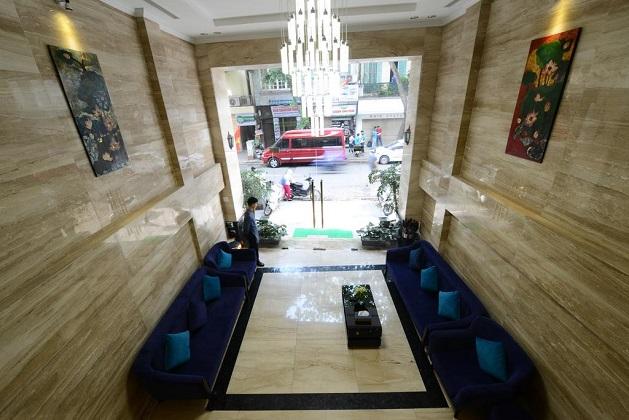 Combo Hanoi Emerald Waters Hotel