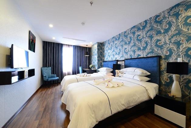 Hanoi Emerald Waters Hotel