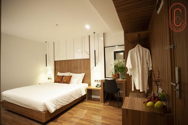 Combo Honeymoon Đà Lạt Hotel Colline