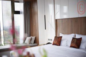 Combo Honeymoon Đà Lạt Hotel Colline 3N2Đ + Bữa tối + Vé máy bay