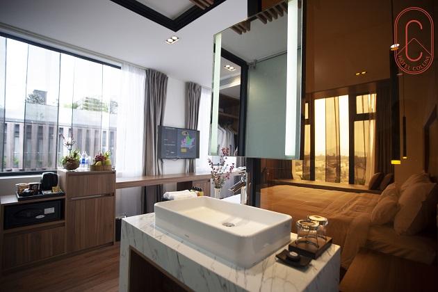 Khách sạn Đà Lạt Hotel Colline