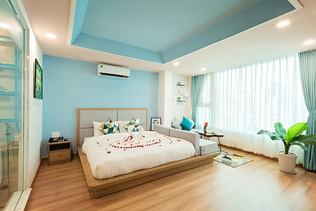Combo Nha Trang Honeymoon trọn gói