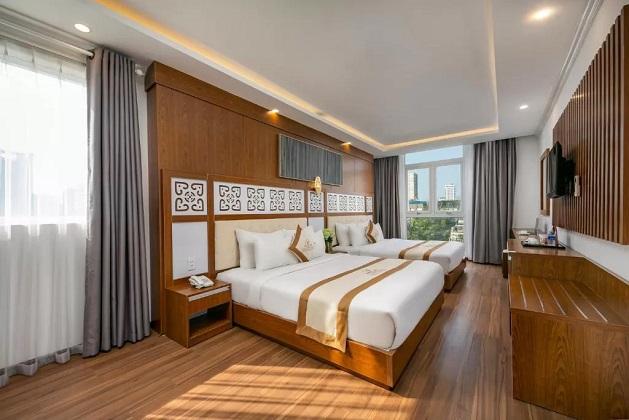 Danh sách khách sạn hỗ trợ cách ly có thu phí tại Đà Nẵng