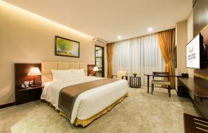 Danh sách khách sạn cách ly tập trung có thu phí tại Hà Nội