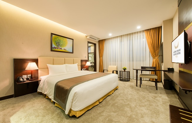Danh sách khách sạn hỗ trợ cách ly có thu phí tại Hà Nội