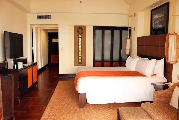 Trọn gói cách ly khách sạn Hà Nội