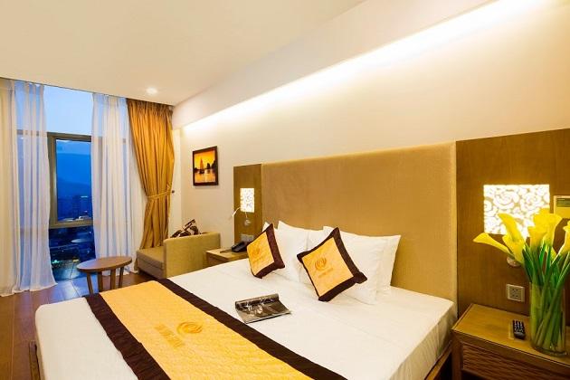 Danh sách khách sạn cách ly Nha Trang