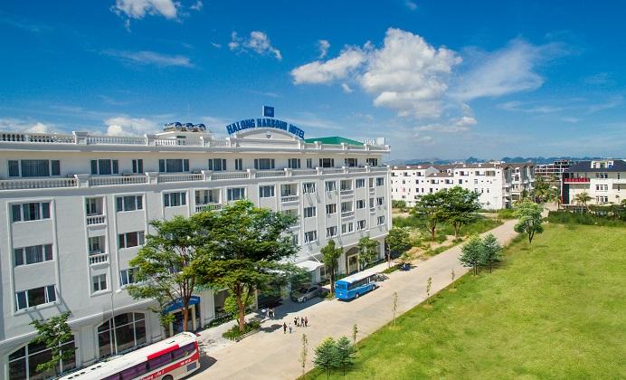 Combo cách ly Quảng Ninh