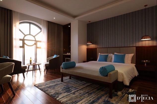 Combo Hạ Long Khách sạn D'Lecia