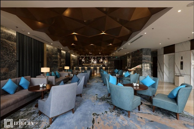 Khách sạn D'Lecia Hạ Long