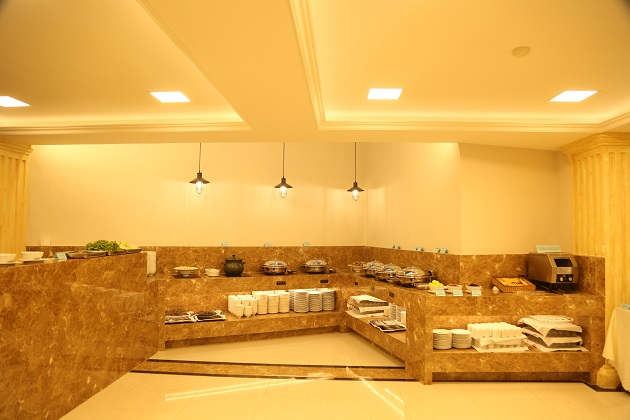 Khách sạn Đà Lạt Phú Hòa