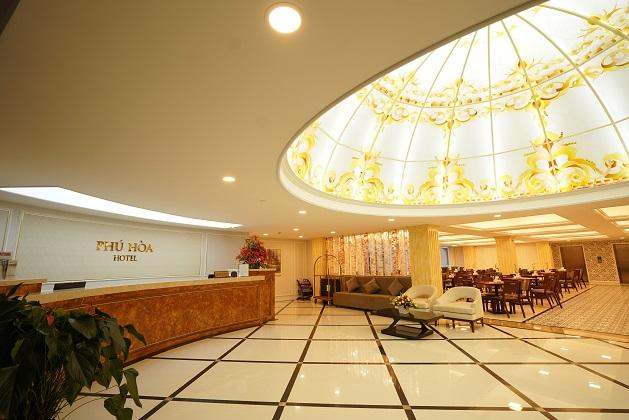 Khách sạn Đà Lạt Phú Hòa Grand