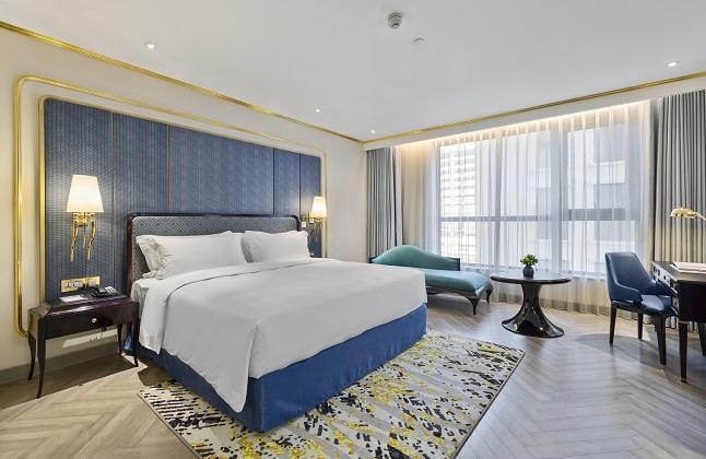 Combo Khách sạn Hà Nội 2N1Đ trọn gói