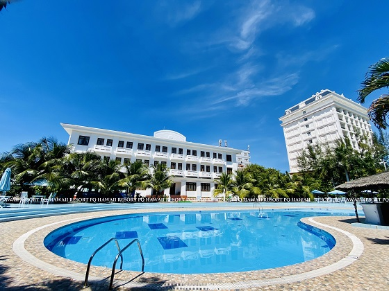 Khách sạn Hawaii Phú Quốc