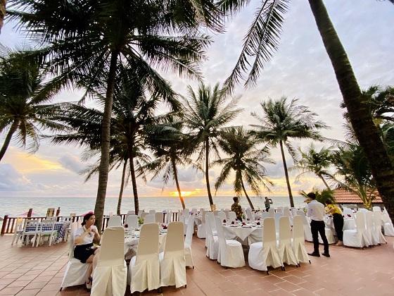 Khách sạn Phú Quốc Hawaii 3N2Đ