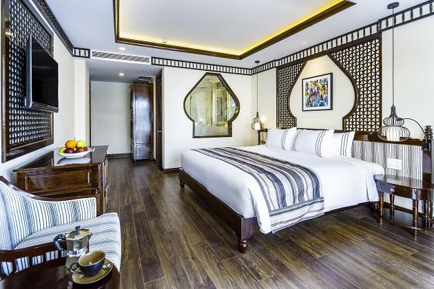 Combo Hoi An Khách sạn Le Pavillon Paradise