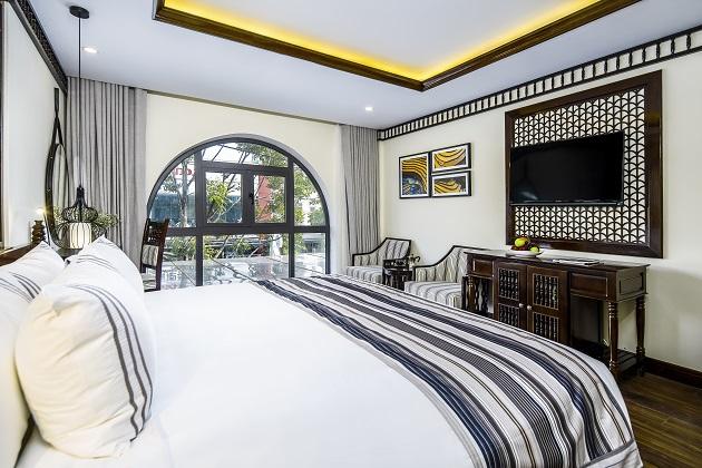 Khách sạn Le Pavillon Paradise