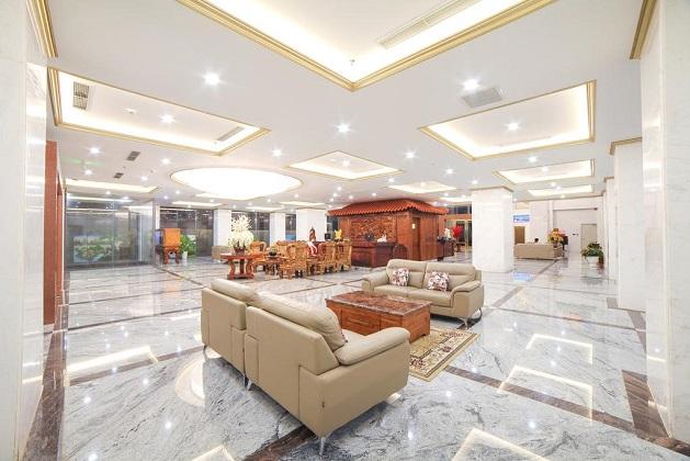 Combo Khách sạn Hương Việt Quy Nhơn
