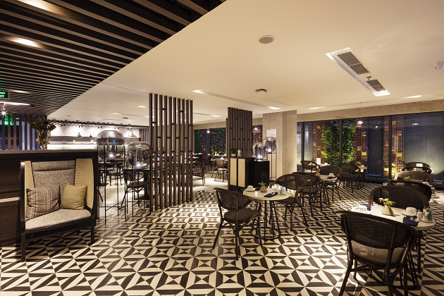 Innside Saigon Central by Melia