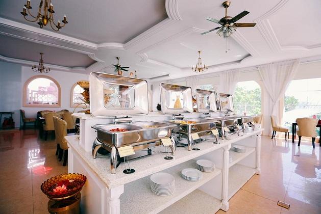 Khách sạn La Vie En Rose Dalat Villa