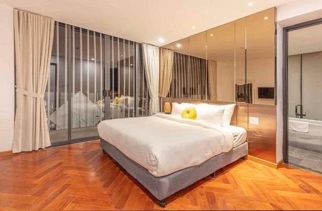 Combo Honeymoon Đà Lạt Len's Hotel