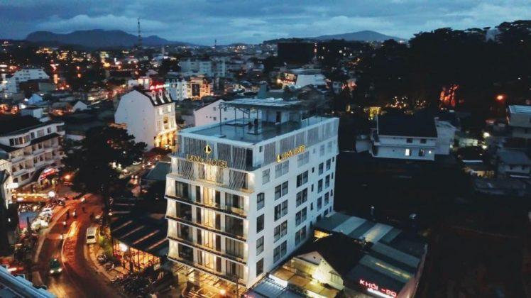 Đà Lạt Len's Hotel
