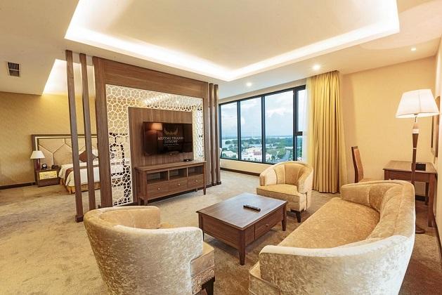 Combo Khách sạn Mường Thanh