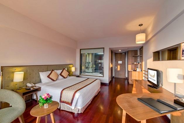 Combo Khách sạn Mường Thanh Huế