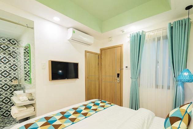 Khách sạn Nha Trang Xala Boutique