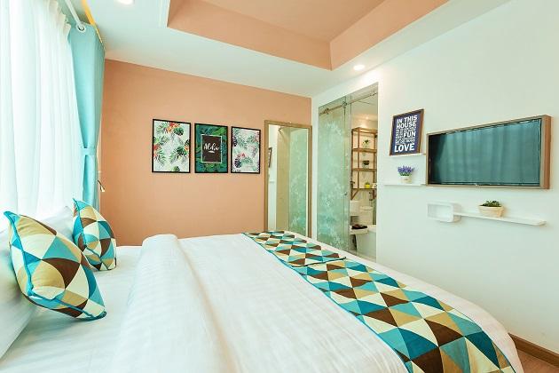 Combo Nha Trang Xala Boutique Hotel