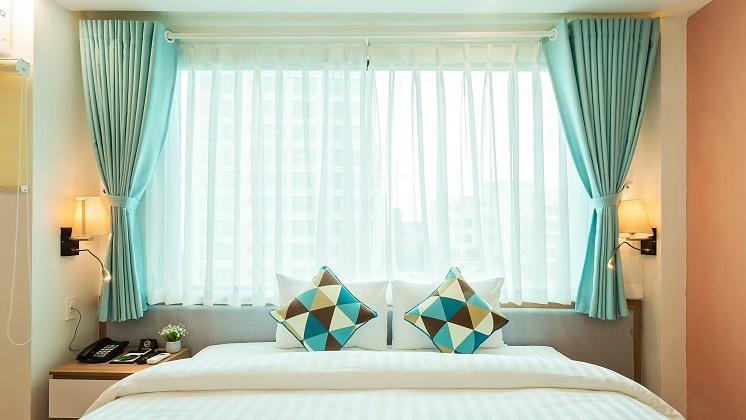 Combo Khách sạn Nha Trang 4N3Đ