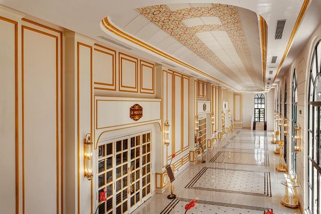 Combo Khách sạn Palace Convention Đà Lạt