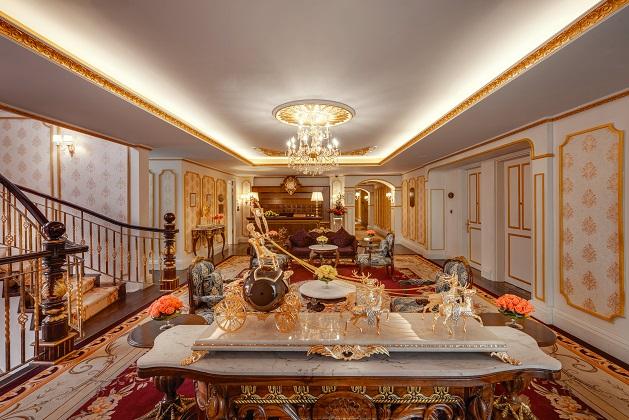 Khách sạn Palace Convention Đà Lạt