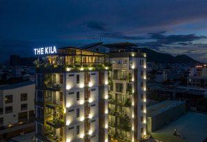 Combo Quy Nhơn Khách sạn The Kila Boutique 3N2Đ + Vé máy bay