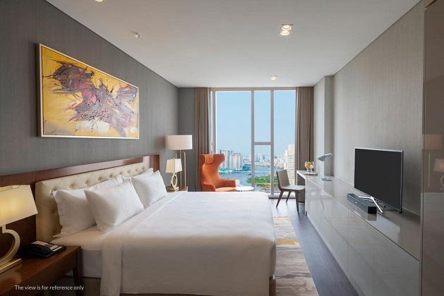 Khách sạn Sedona Suites Hồ Chí Minh