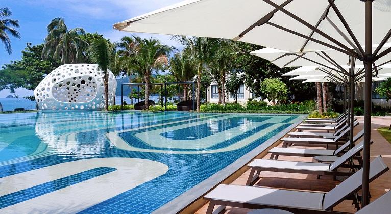 Combo Khách sạn The Secret Côn Đảo 3N2Đ