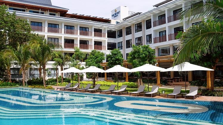 Combo Khách sạn The Secret Côn Đảo