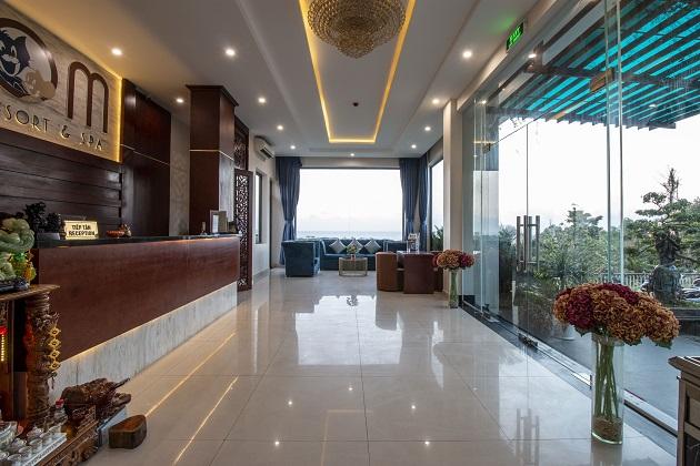 Khách sạn Tom Hill Resort Phú Quốc