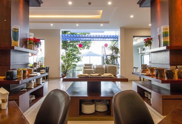 Tom Hill Resort Phú Quốc