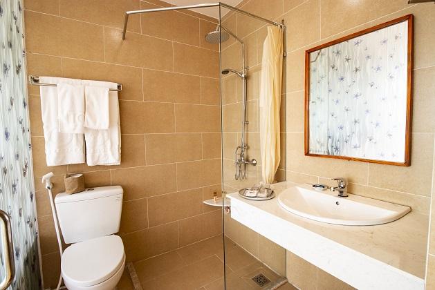 Combo Khách sạn Tom Hill Resort Phú Quốc