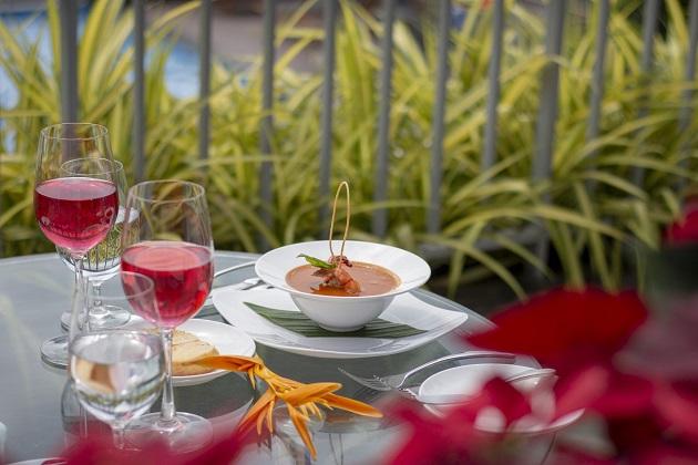 Combo Tom Hill Resort Phú Quốc