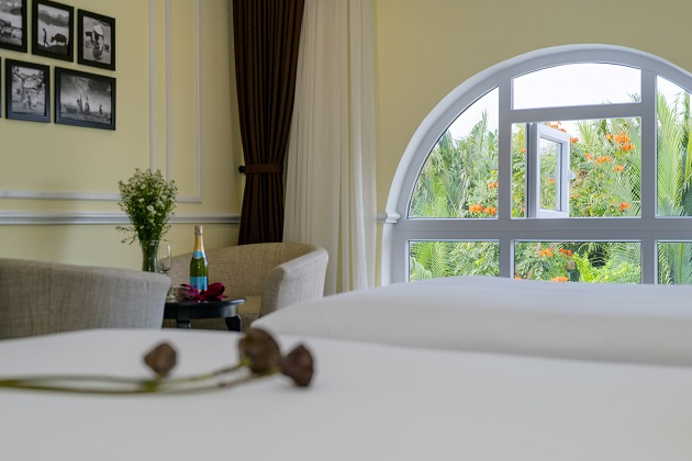 Combo Le Pavillon Hoi An Luxury Resort and Spa