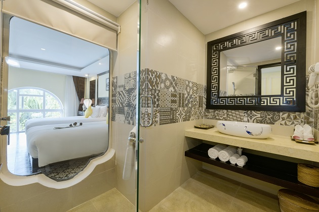 Le Pavillon Hoi An Luxury Resort and Spa