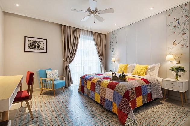 Khách sạn Maison de Camille Hồ Chí Minh