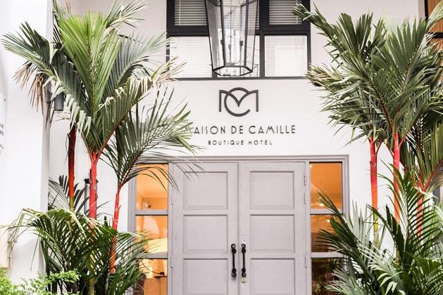 Combo Khách sạn Maison de Camille Boutique