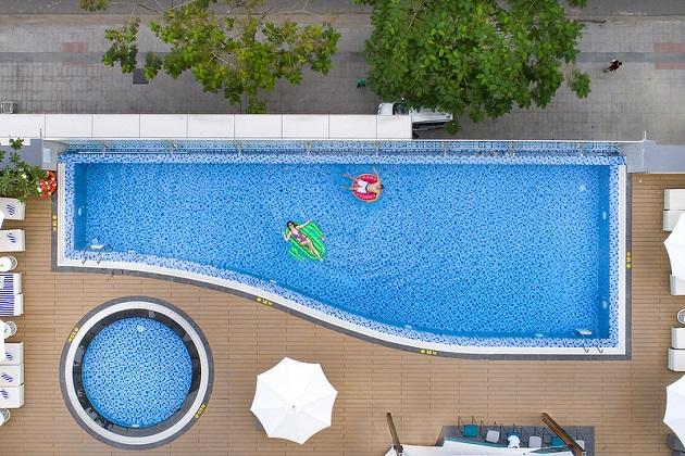Khách sạn Nha Trang iBis Styles